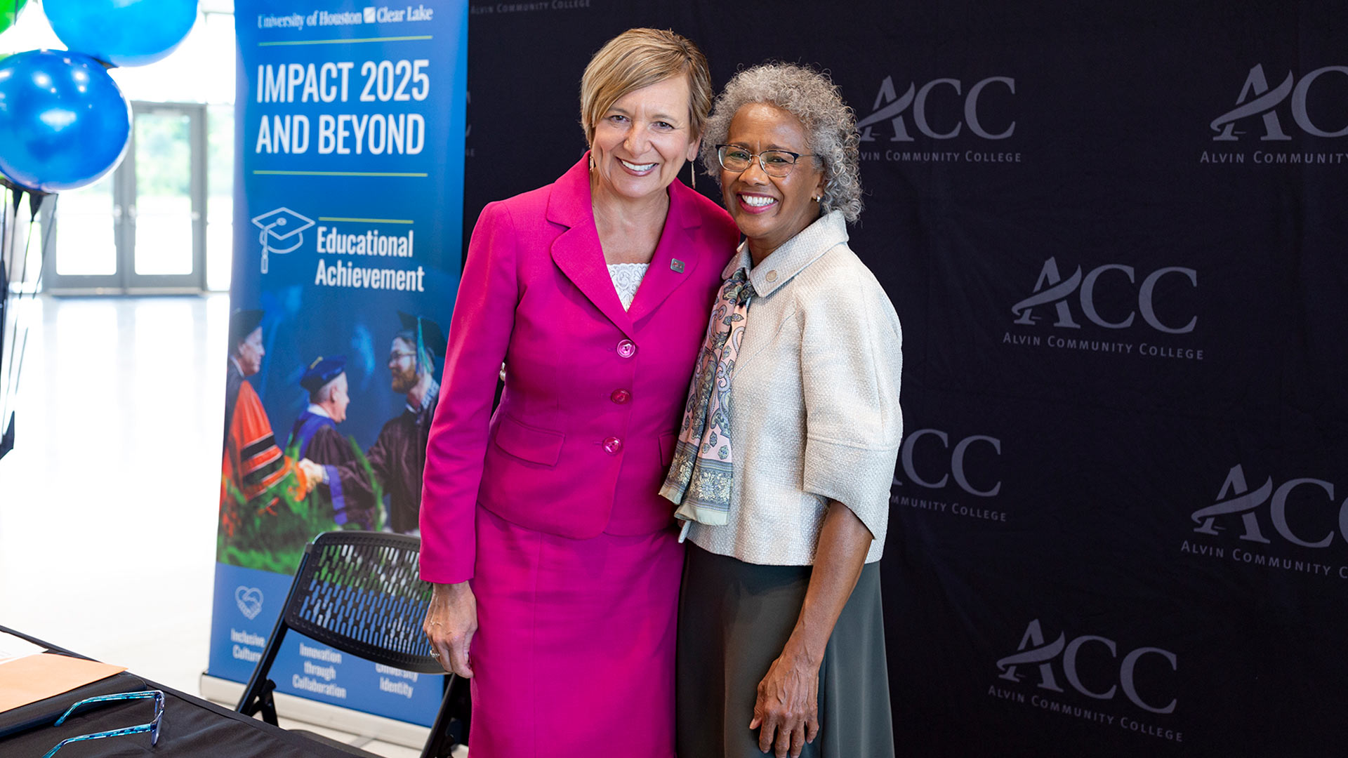 Joint UHCL-ACC agreement fast-tracks nursing students to full degree