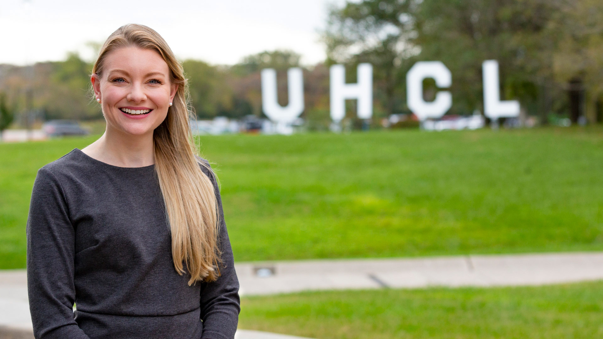 Alumna maps path to success with sociology, geography