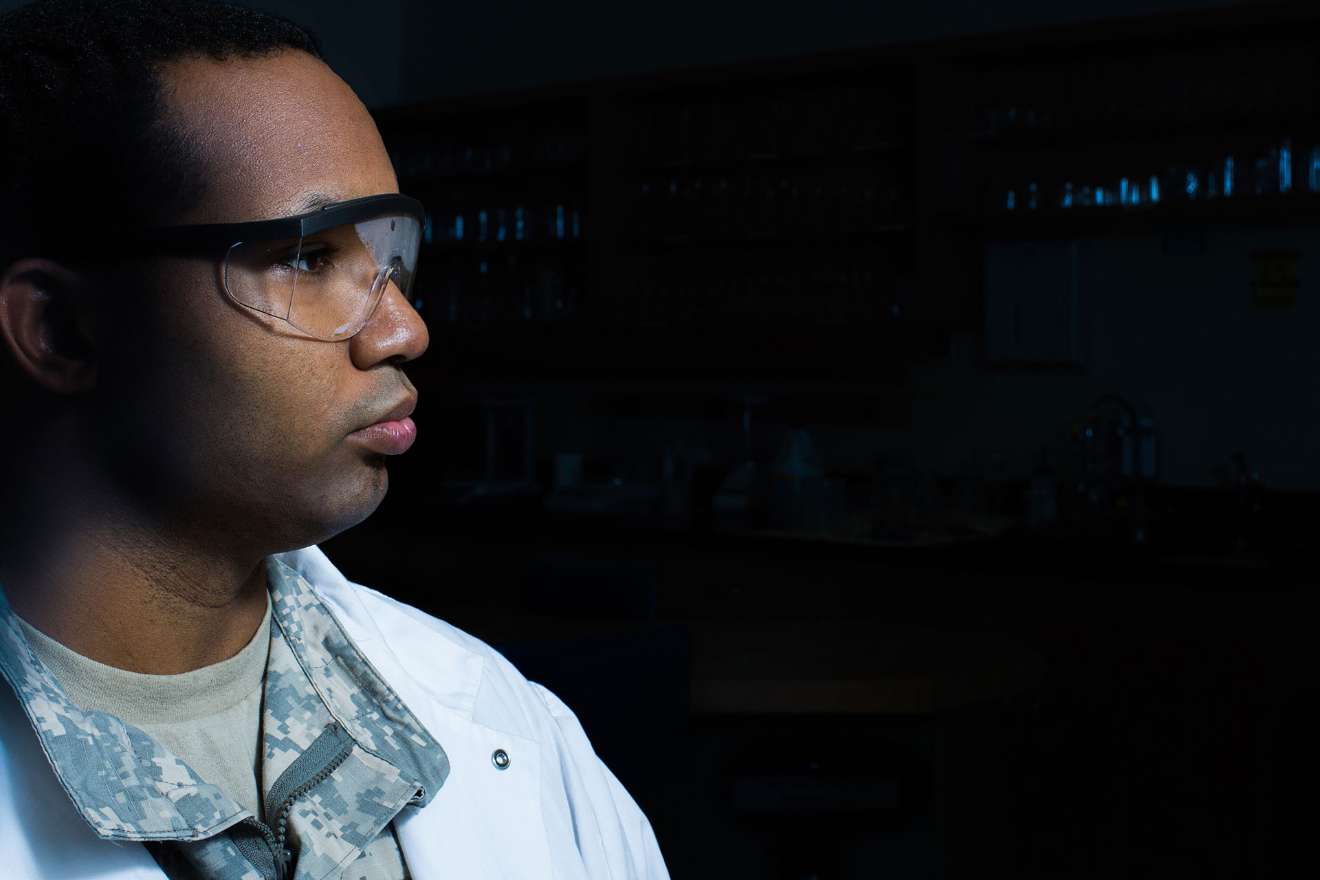 Student's passion to help others fuels cancer research