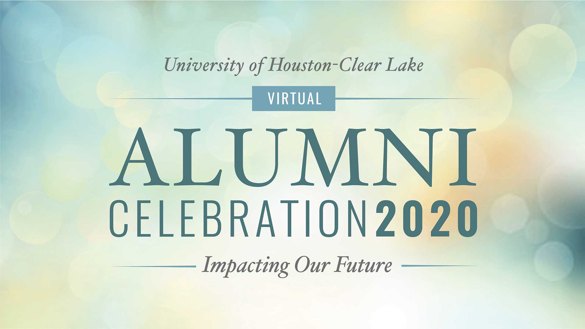 UHCL honors outstanding alumni, profs at celebration