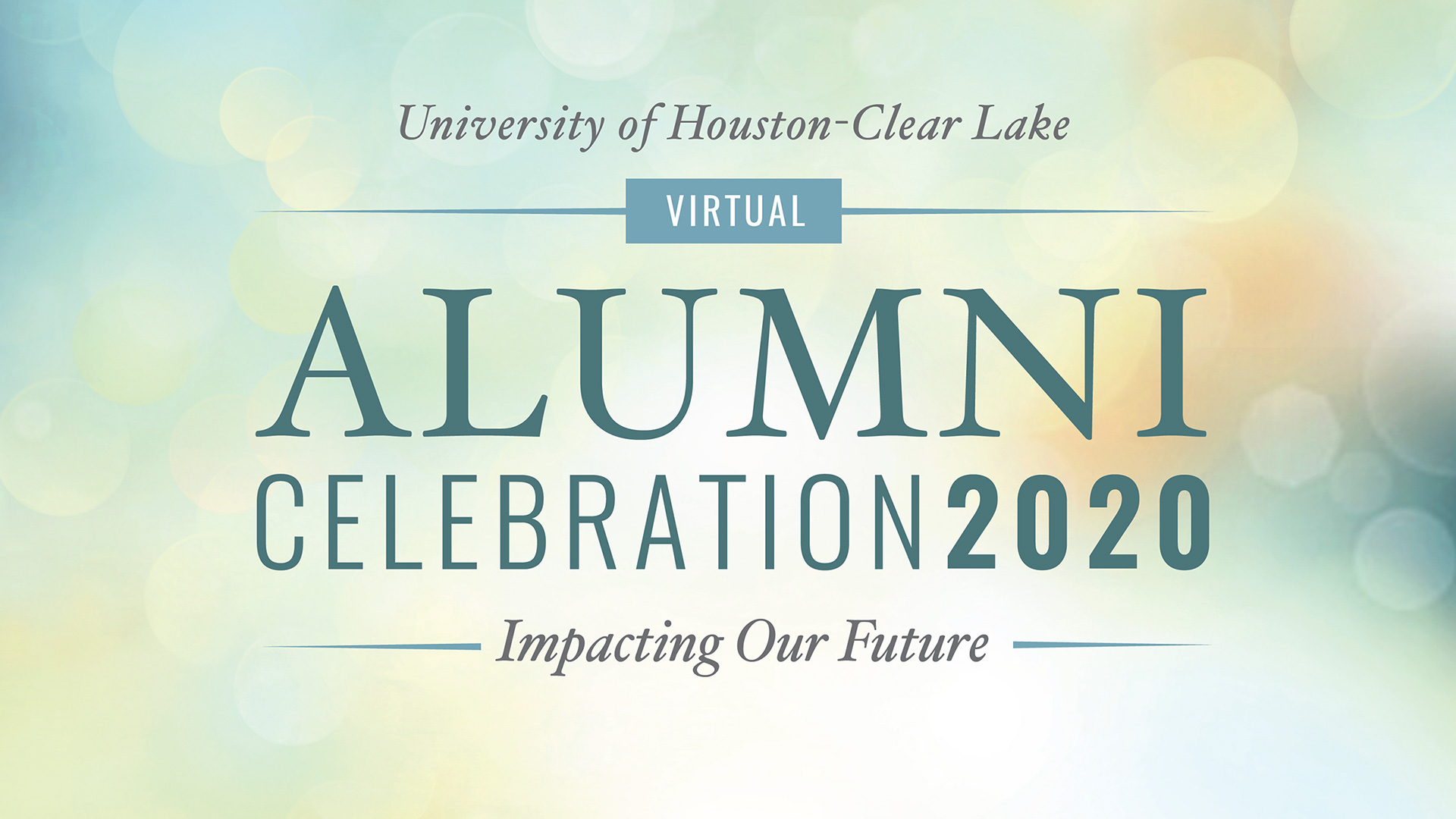 Virtual Alumni Celebration draws hundreds nationally, internationally
