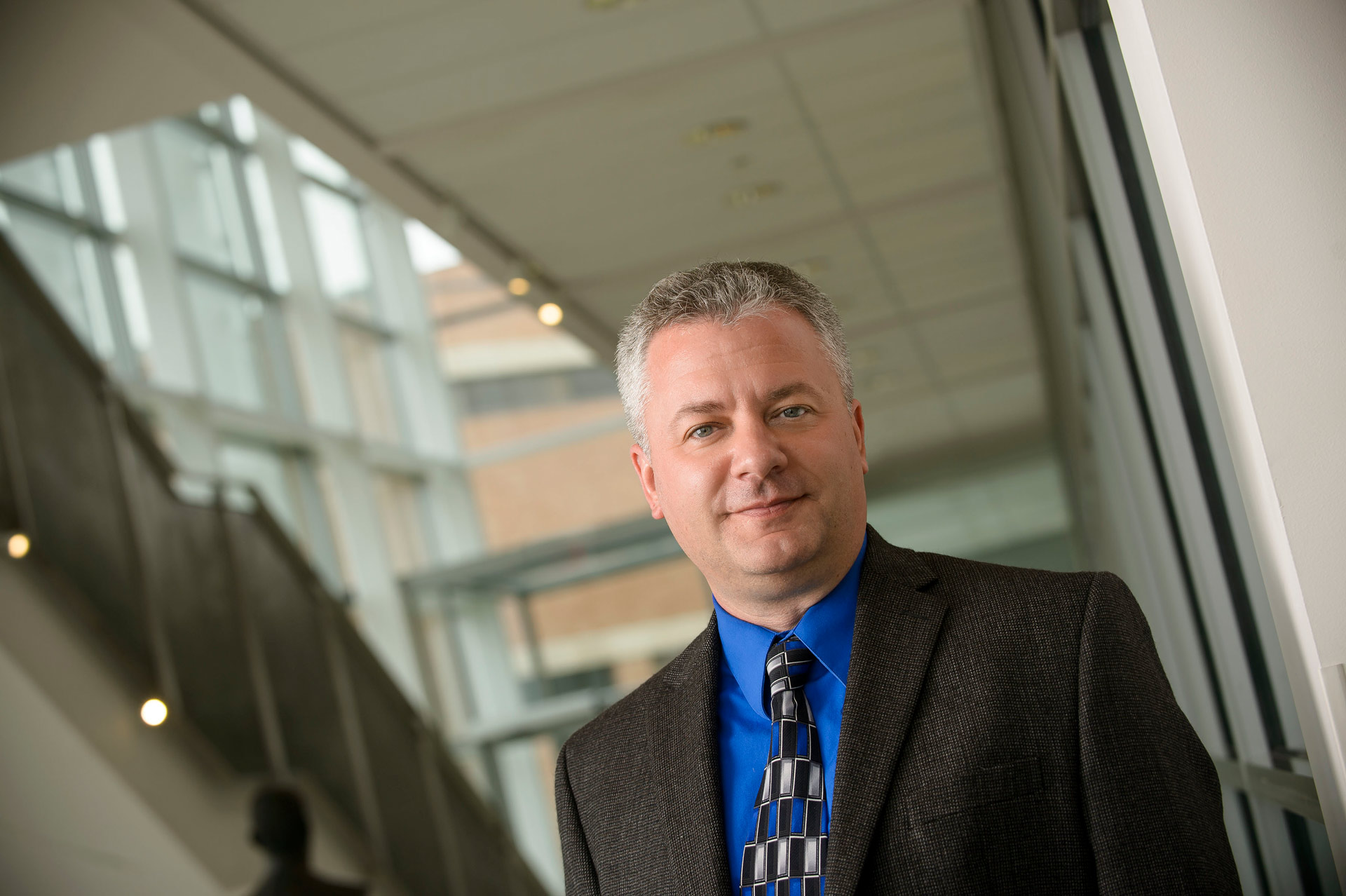 UHCL appoints senior vice president for academic affairs and provost