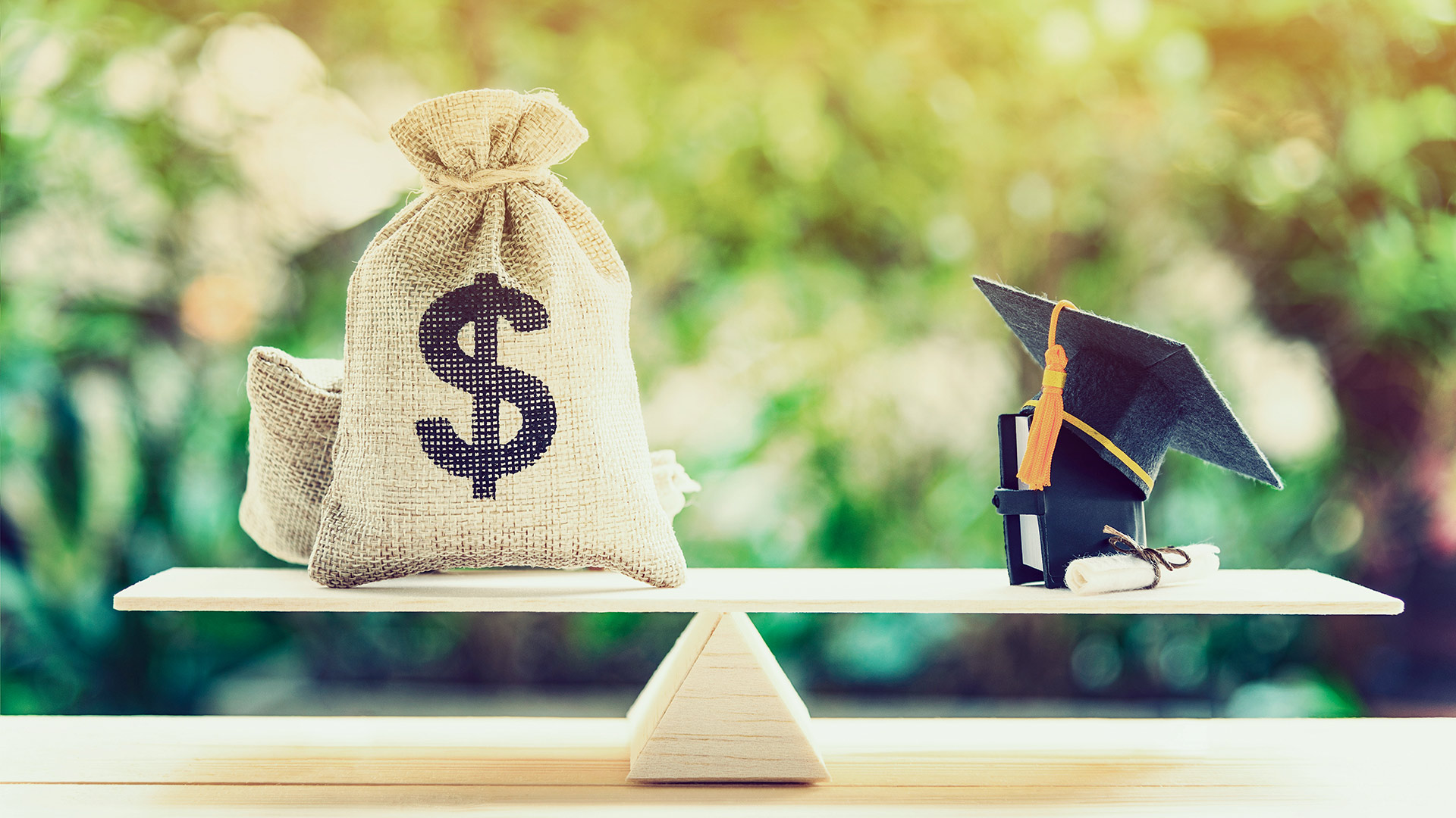 Should the U.S. cancel student debt? UHCL economics prof weighs in