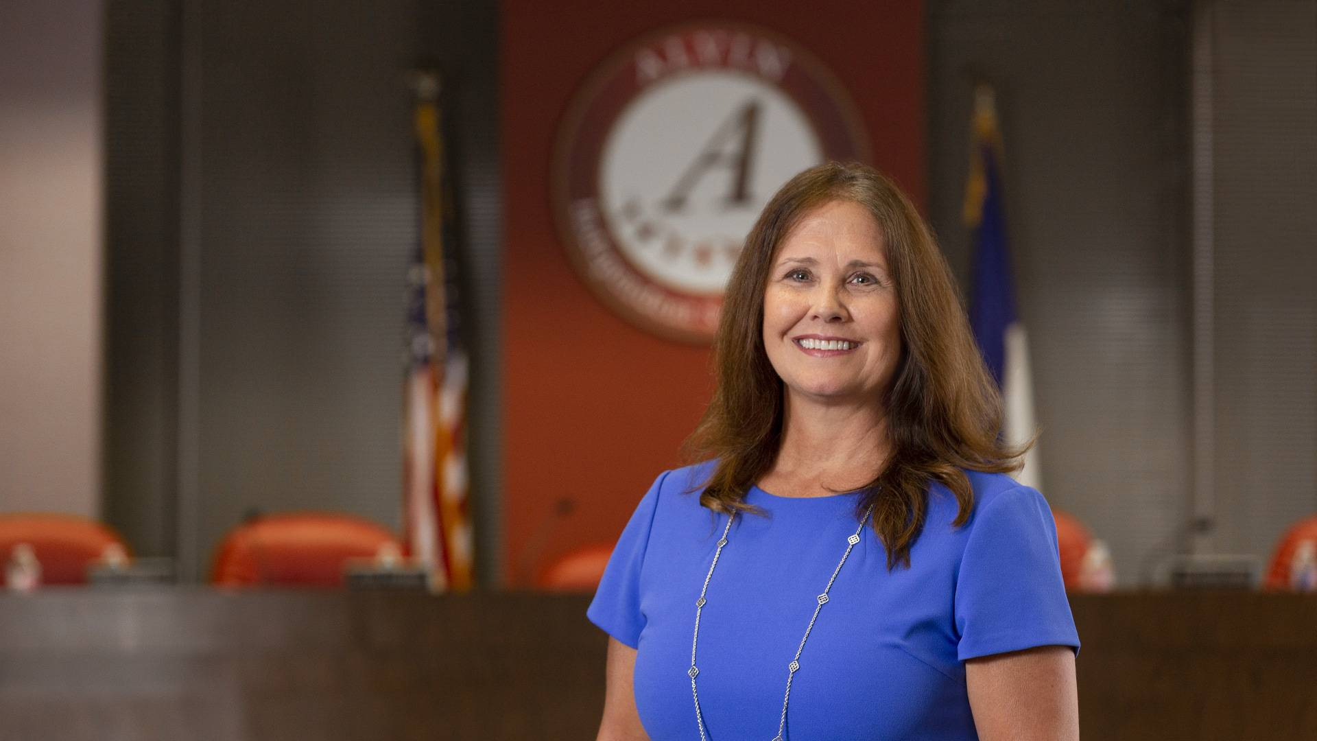 From teacher to superintendent, path paved by positive relationships
