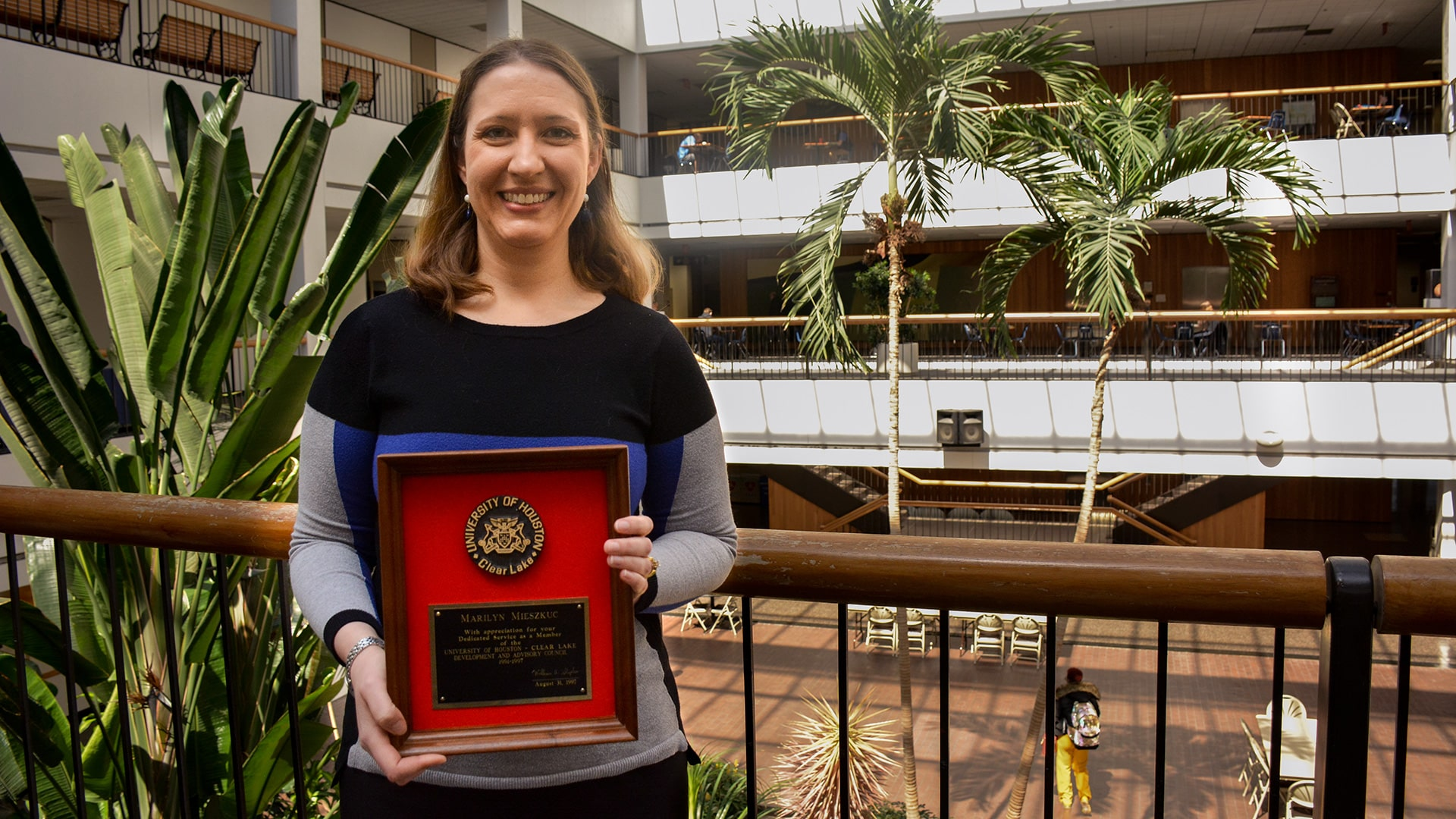 Psych professor to research biases toward sufferers of substance abuse with research endowment