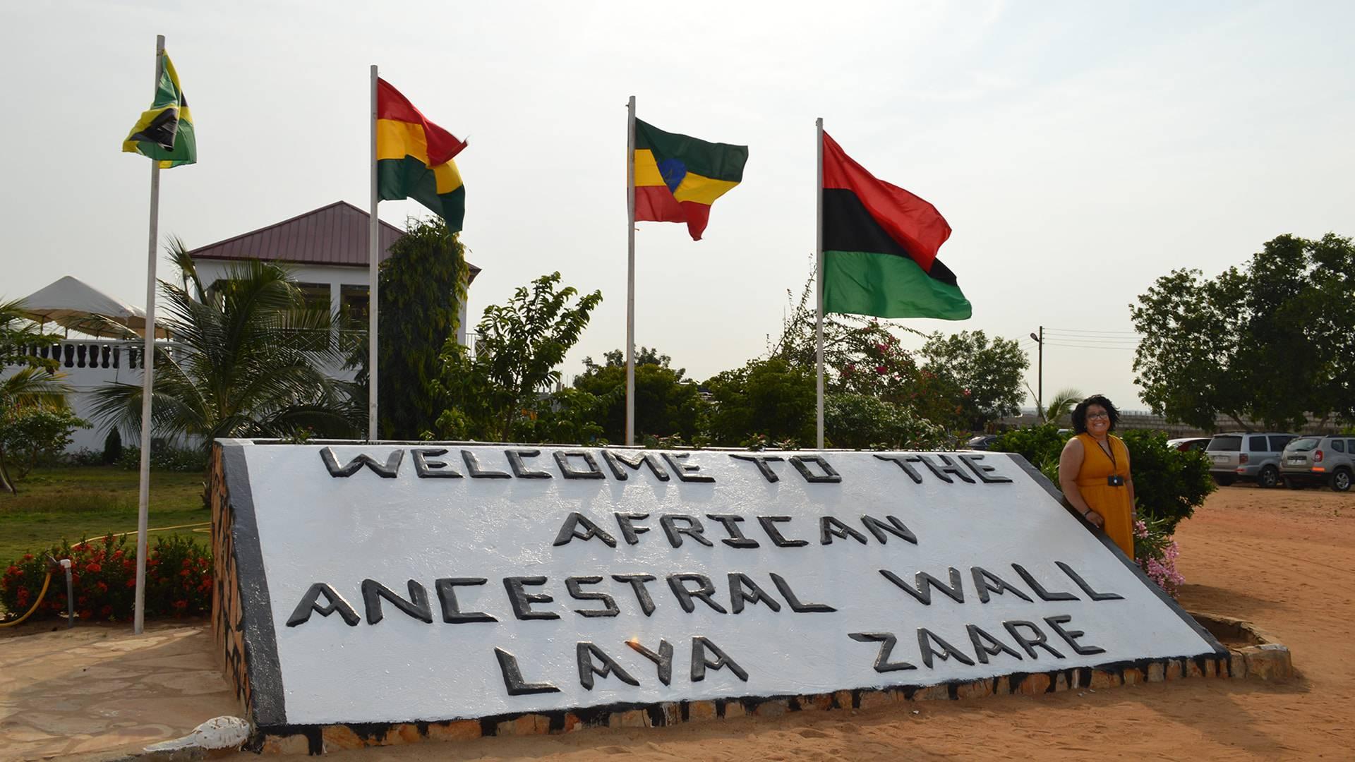 UHCL prof reflects on Ghanaian philosophy of 'Sankofa'