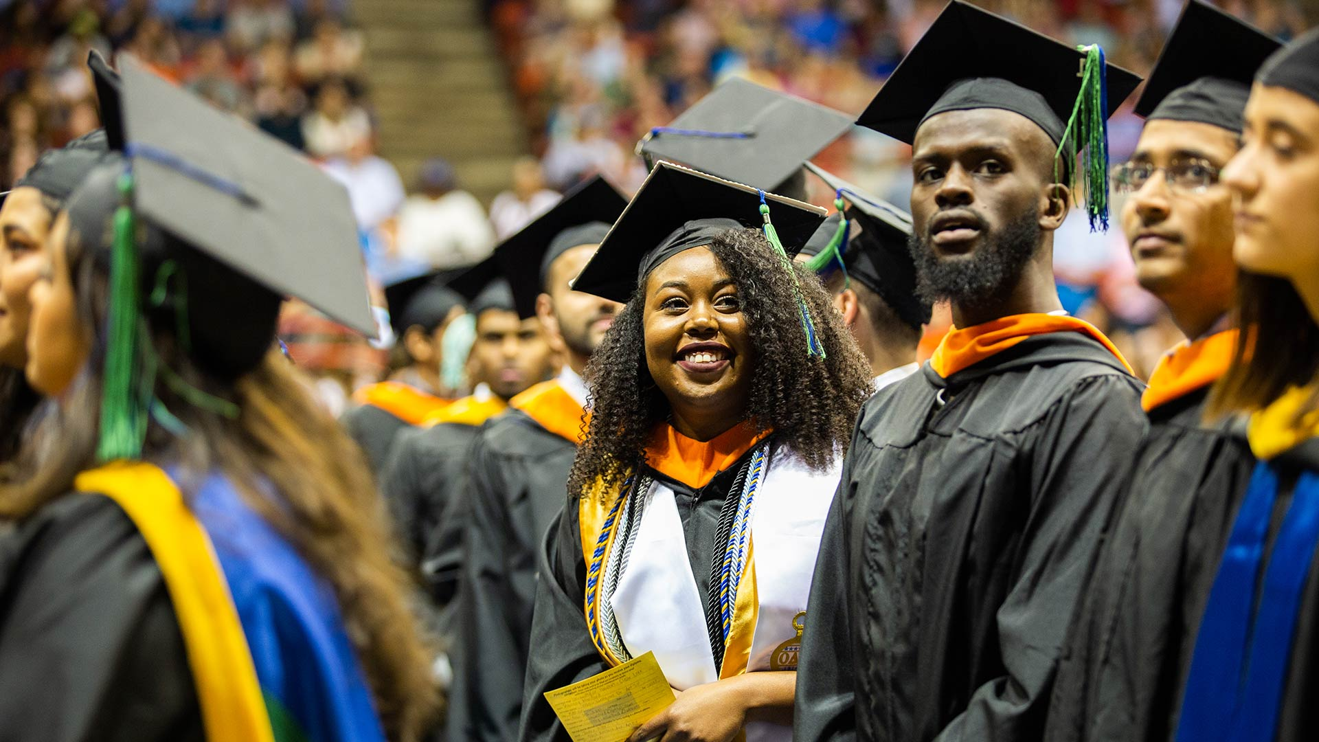 UHCL spring 2021 commencement ceremony to be virtual