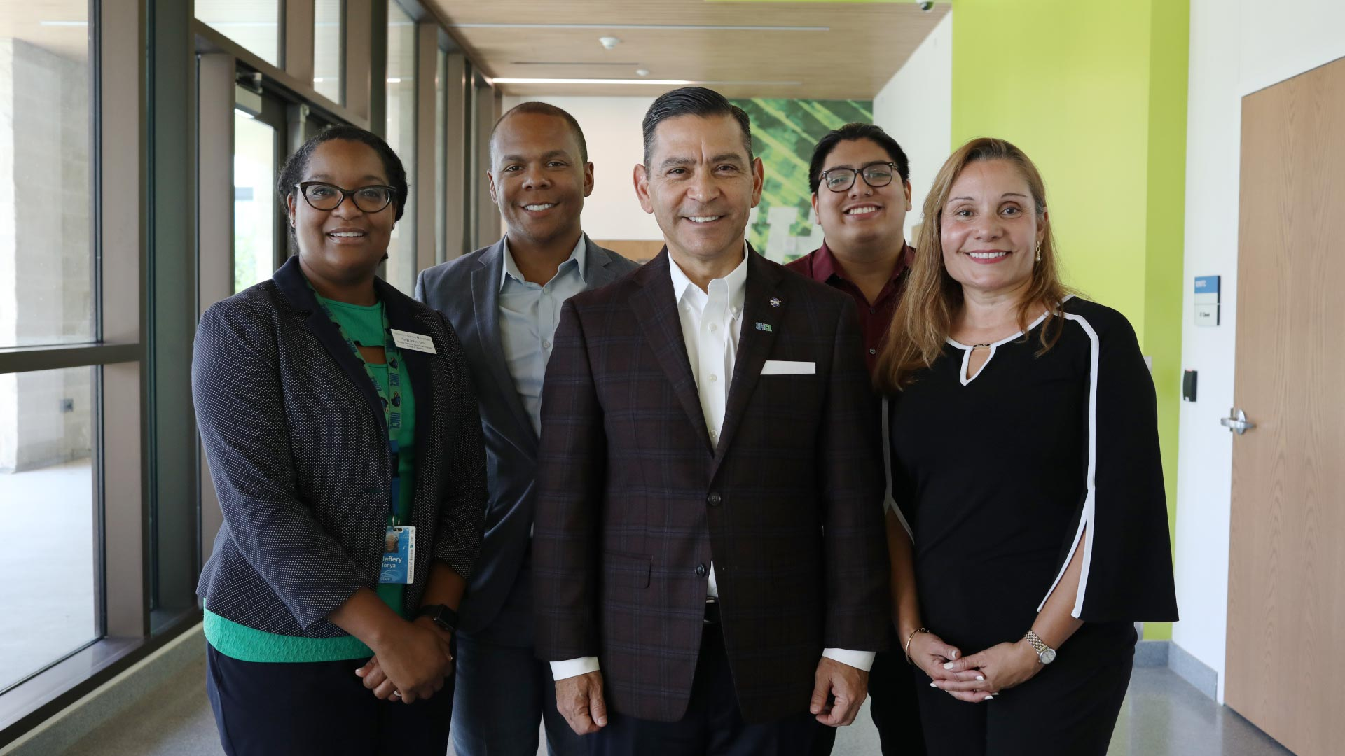 UHCL coding academy empowers girls in STEM, fulfills Texas workforce goal