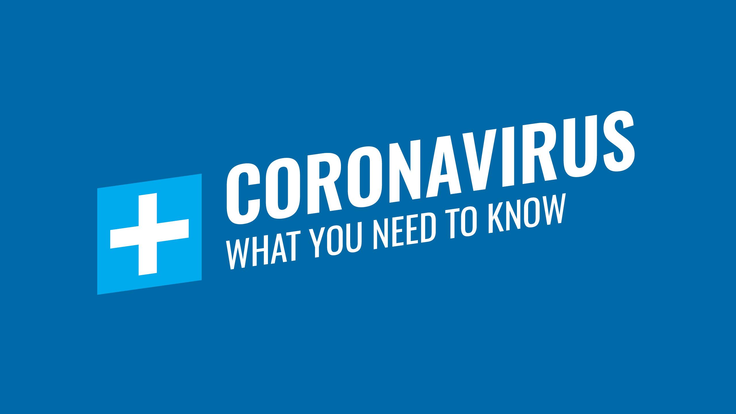 UHCL posts statement about 2019 Novel Coronavirus