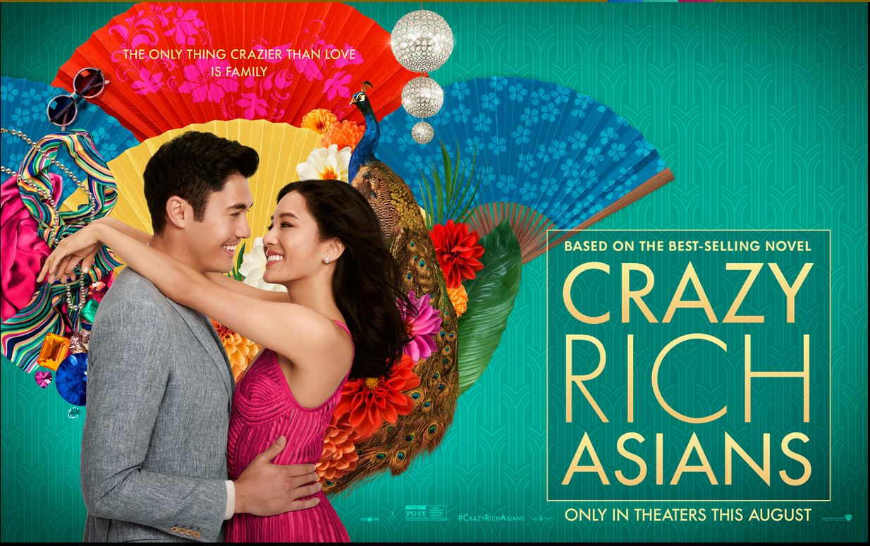 UHCL alum's feature film about wealthy Asians offers rich insights, cultural perspective