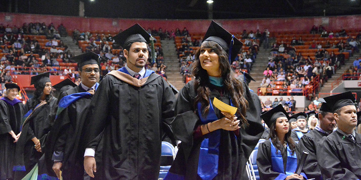 Families, friends invited to celebrate UHCL graduates