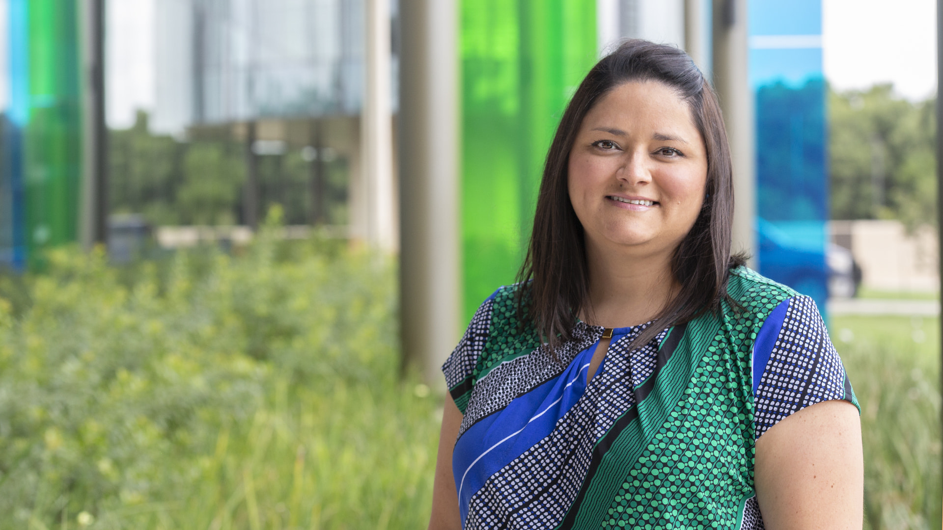 Inside UHCL: Student Affairs associate dean chosen to lead association