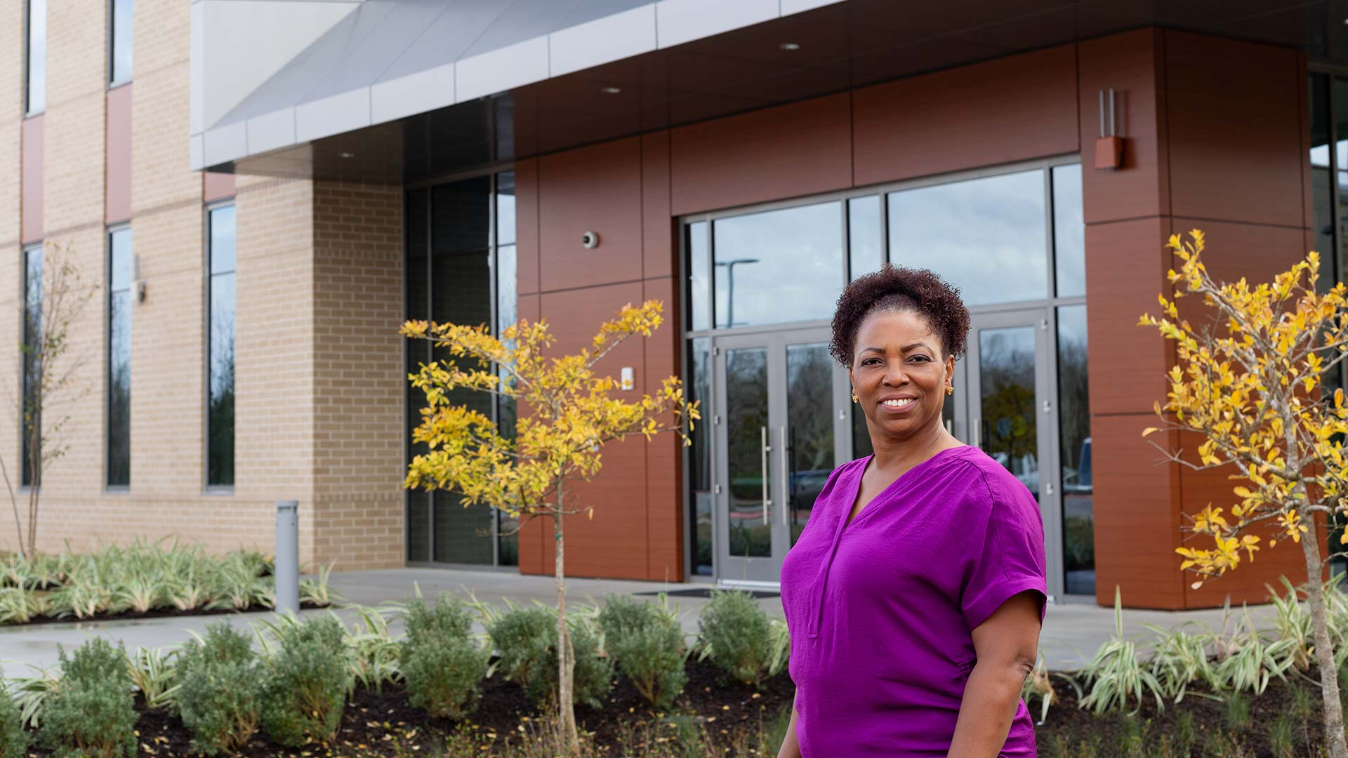 Video: UHCL prof knows nurse educators' role is vital to future of nursing