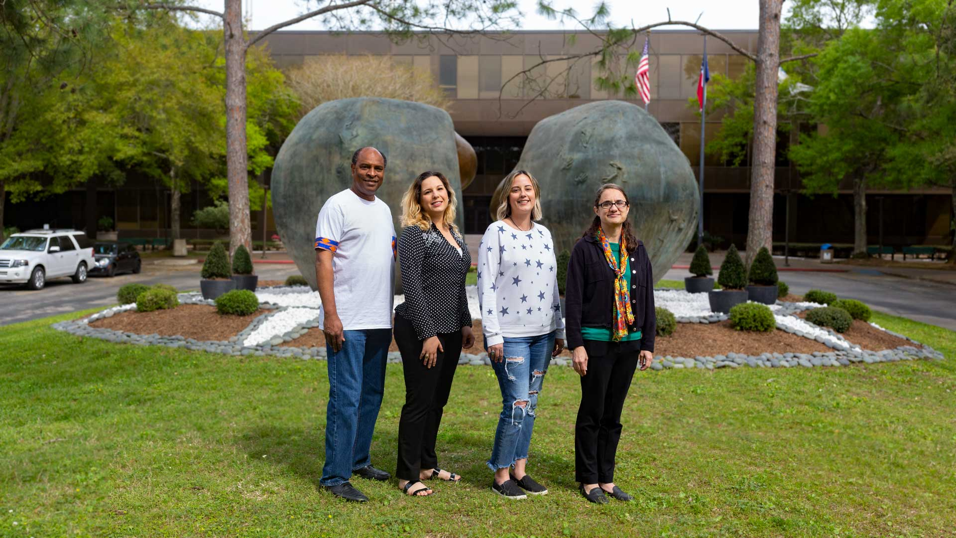Behavioral sciences, cross-cultural studies, sociology students accepted into doctoral programs