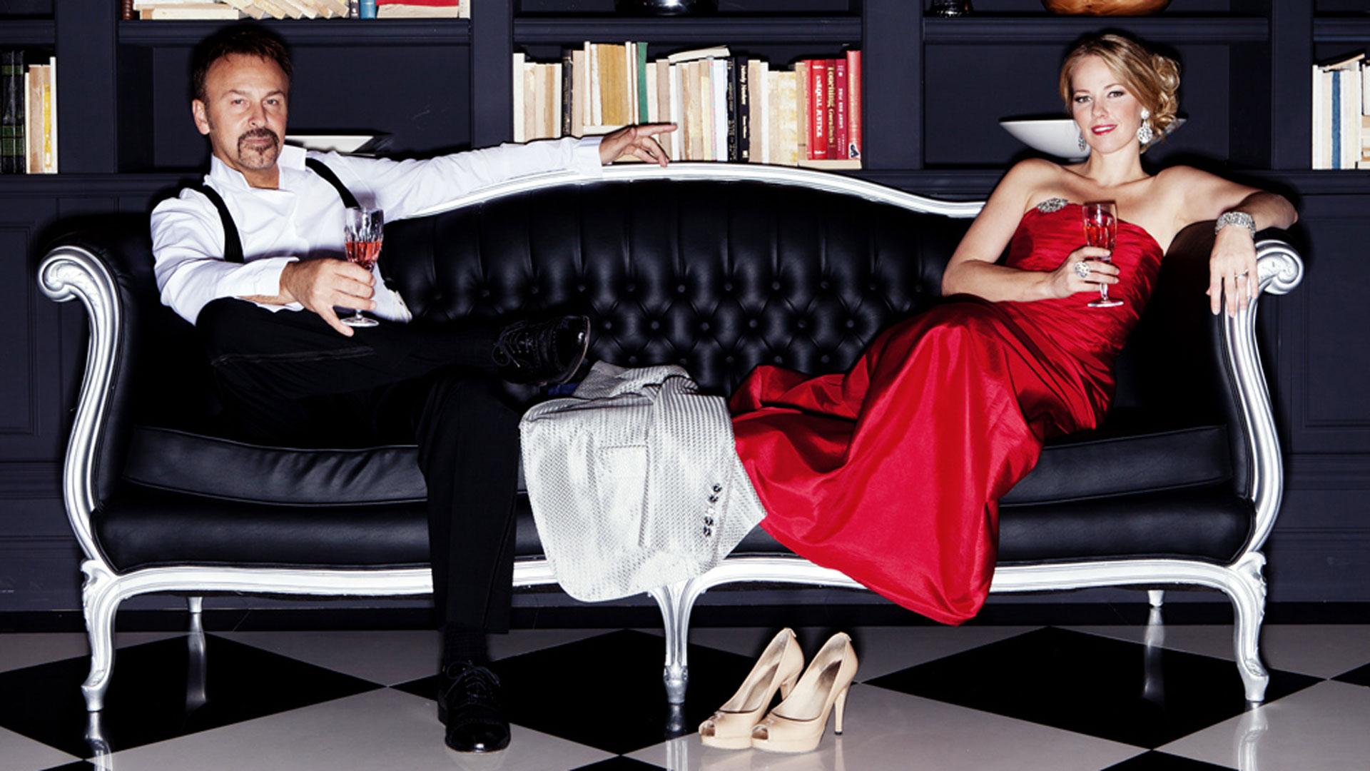 'Phantom' star Kristen Hertzenberg brings Broadway hits to Bayou Theater