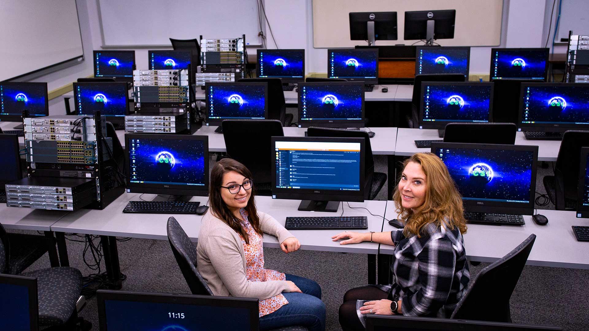 Undergraduate student researcher to present findings to legislators in Austin