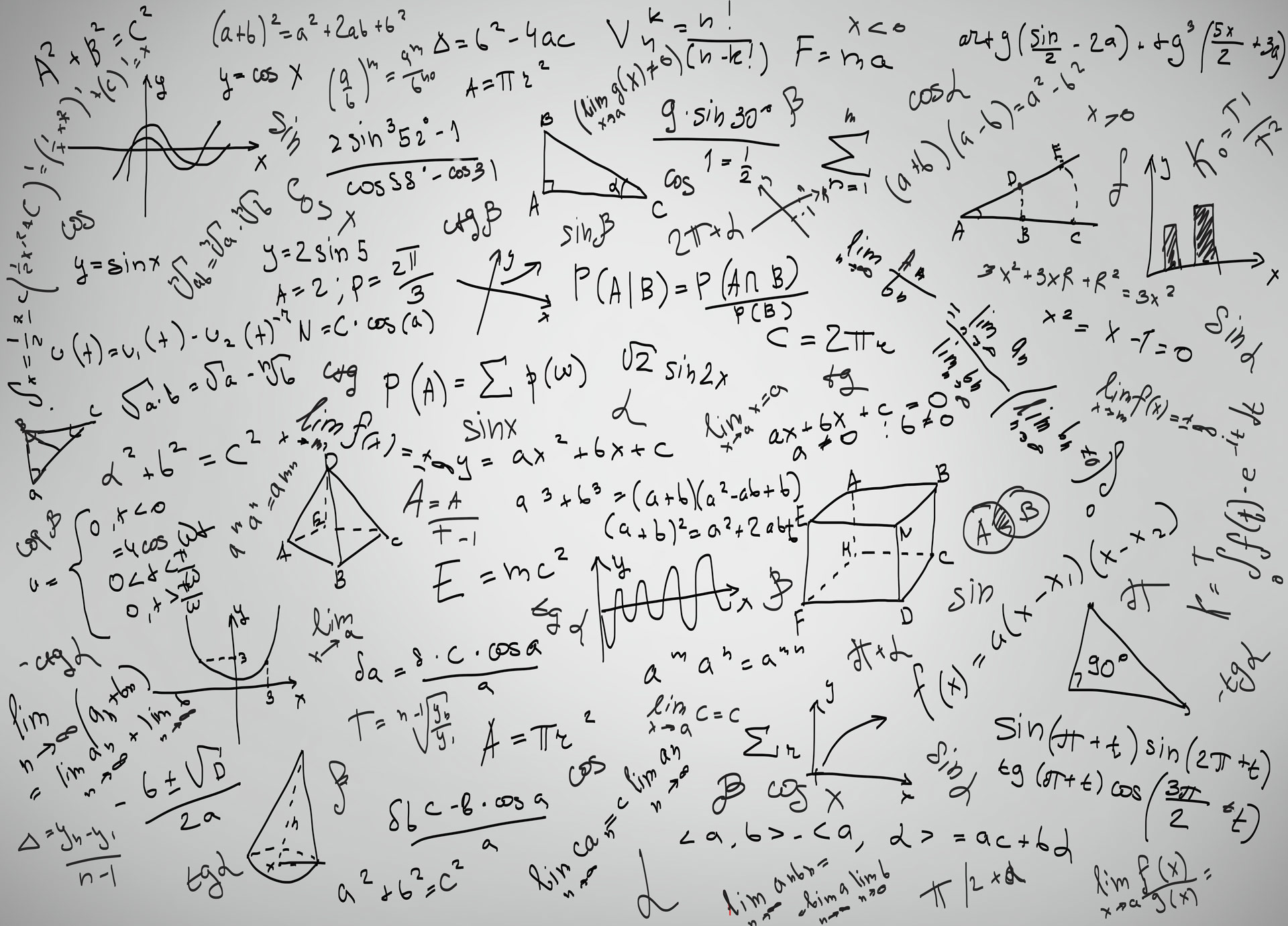 The Problem of Solving Math Anxiety