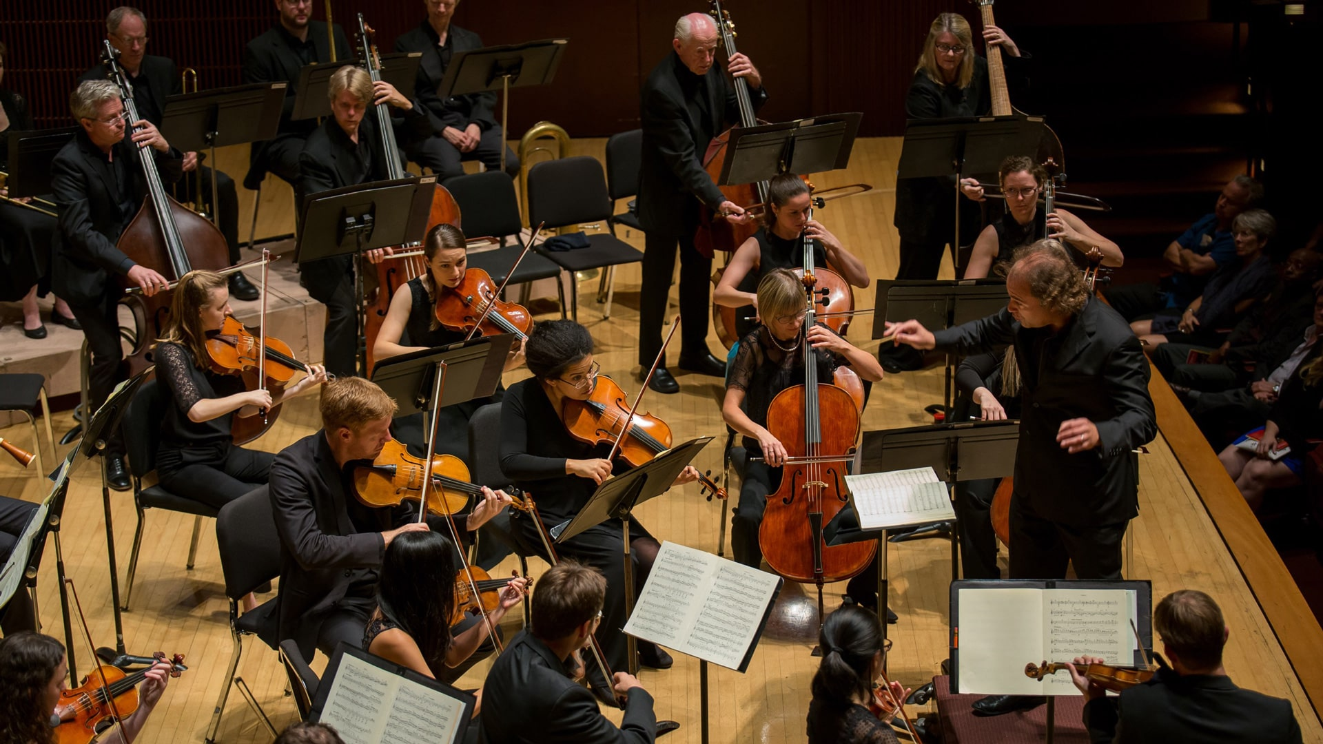 Mercury to bring Mozart's final three symphonies to life at Bayou Theater