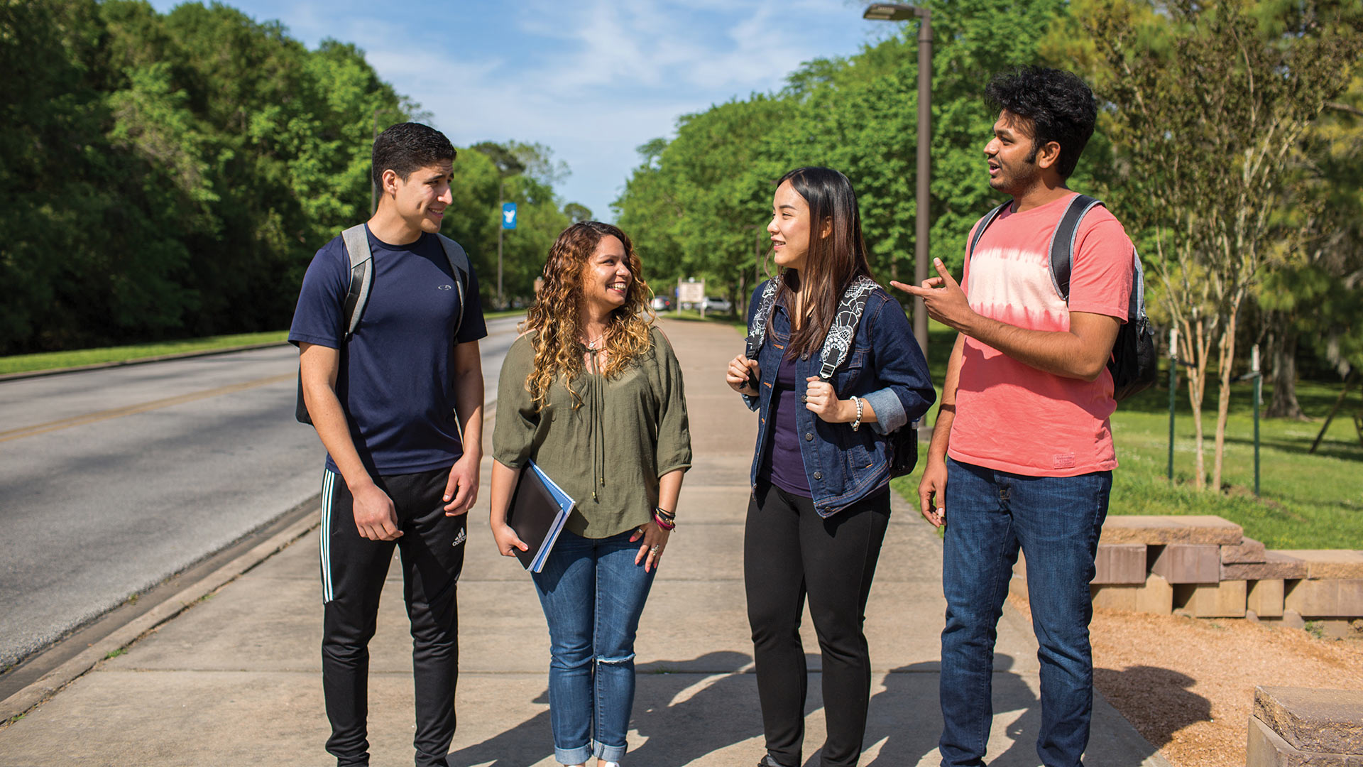 Share your input to improve campus racial climate at UH-Clear Lake