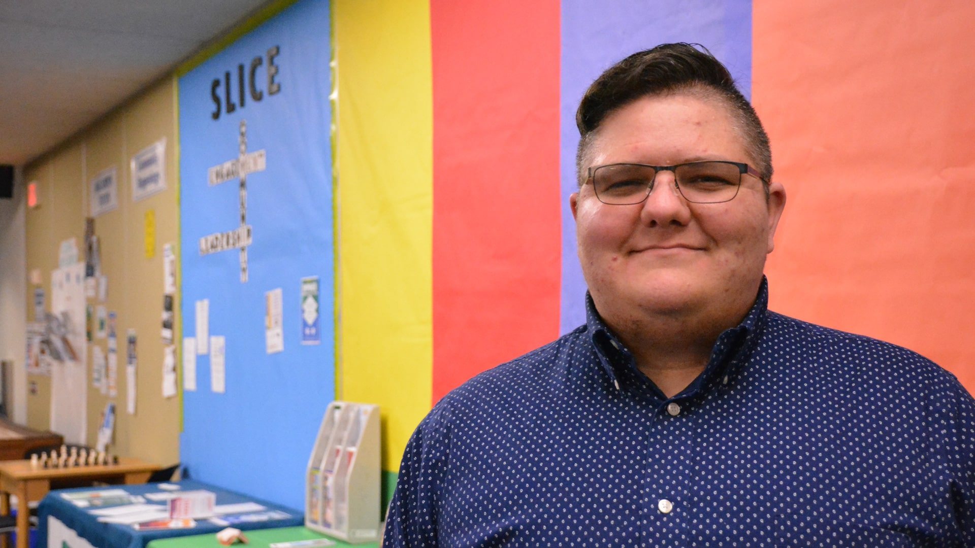 UHCL staff member appointed to Mayor's LGBTQ Advisory Board