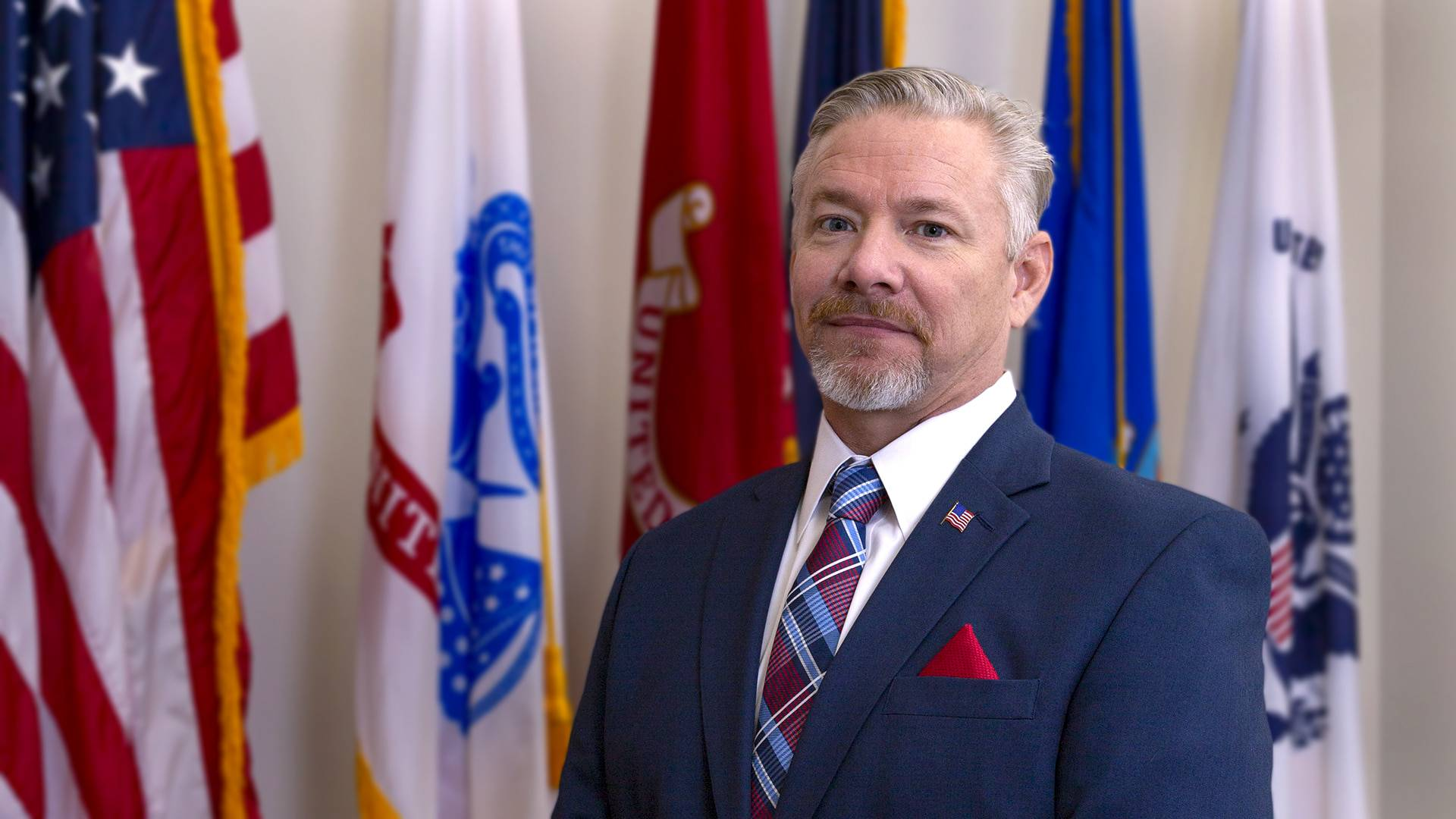New director supports military-affiliated students and families in college, life goals