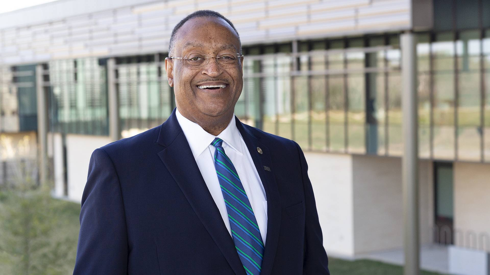 Black History Month: UHCL alum shares path to success
