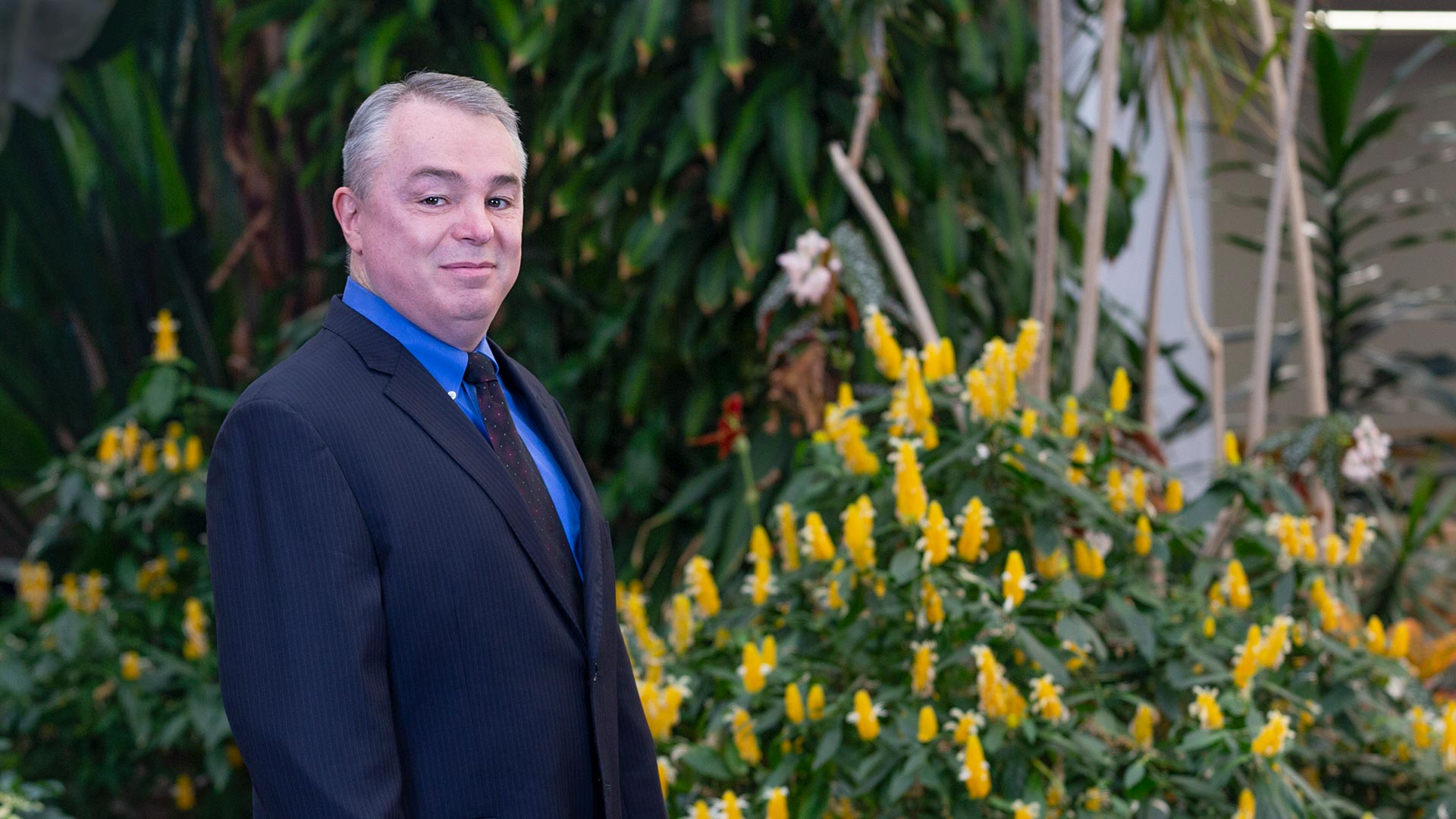 New UHCL dean hopes to be part of students' 'transformative' experience