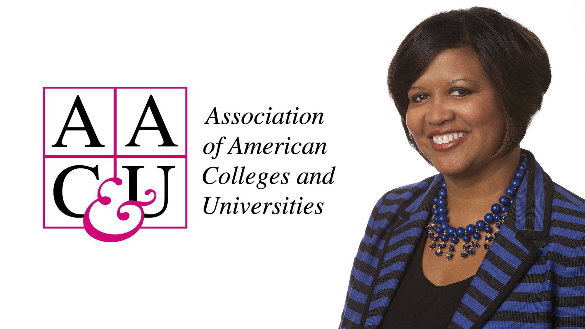 Tia Brown McNair to speak about engaging, including underserved students