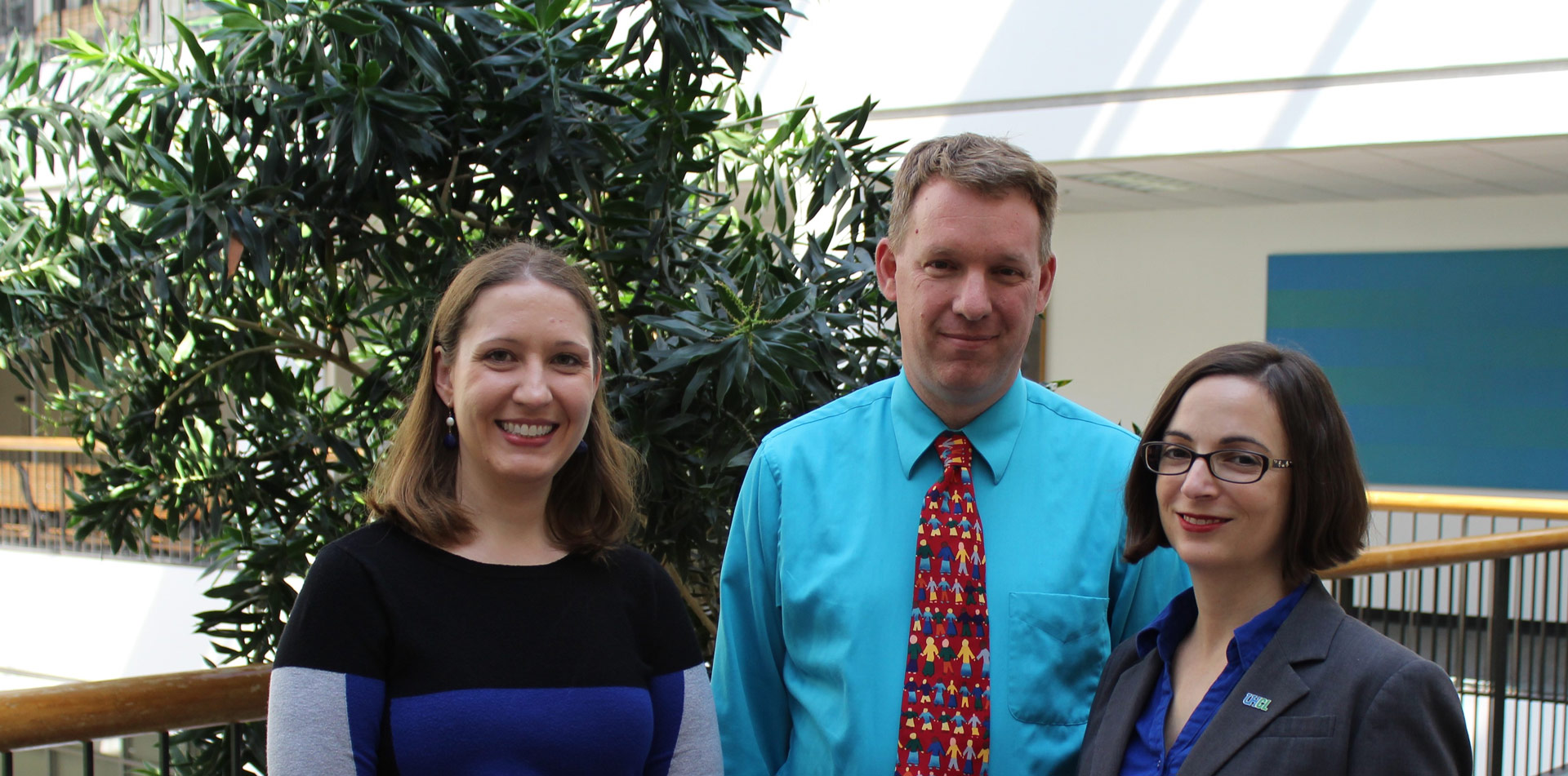 UHCL faculty win education research award