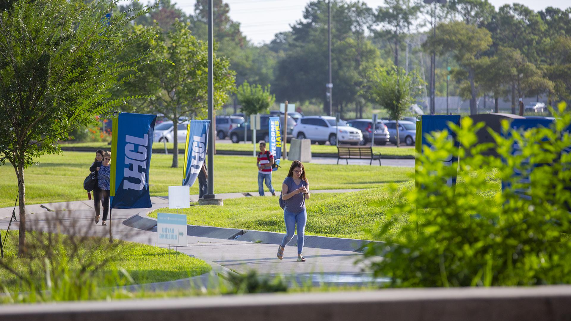 UHCL top public school in Texas in U.S. News western regional rankings