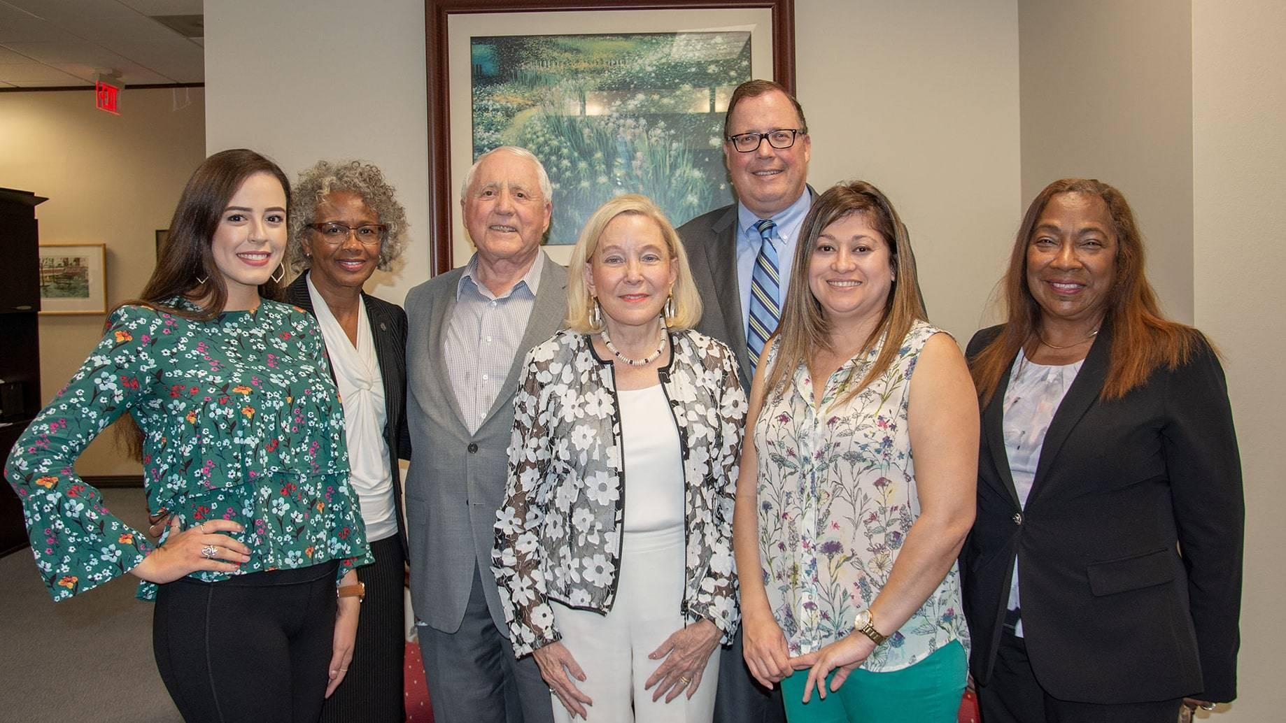 Wilson scholarship recognizes two exceptional future educators