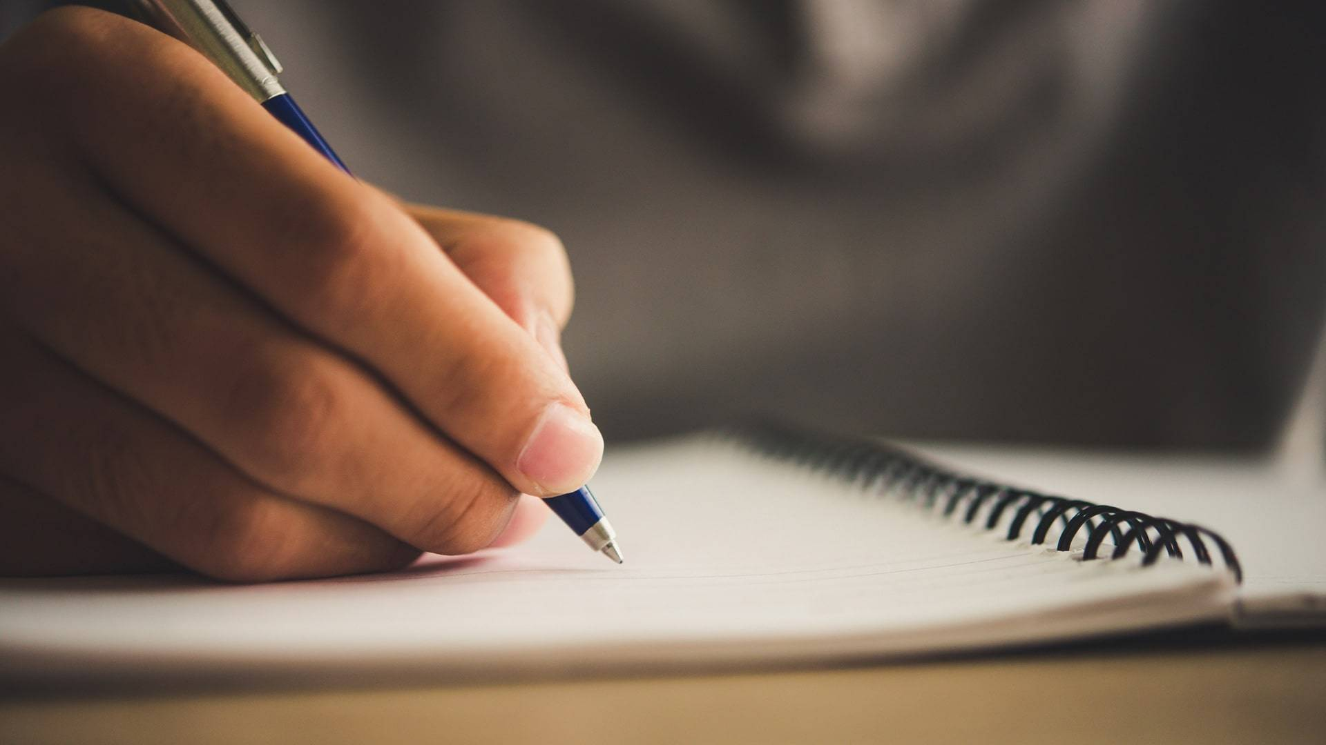 Teach teens that writing skills pay off in the real world